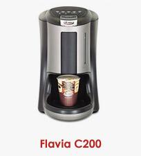 Flavia C200